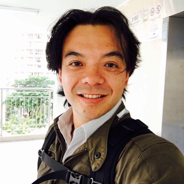 Michael Foong