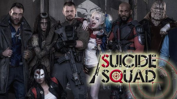Suicide Squad Official Trailer shown in Comic-Con has all kinds of cool